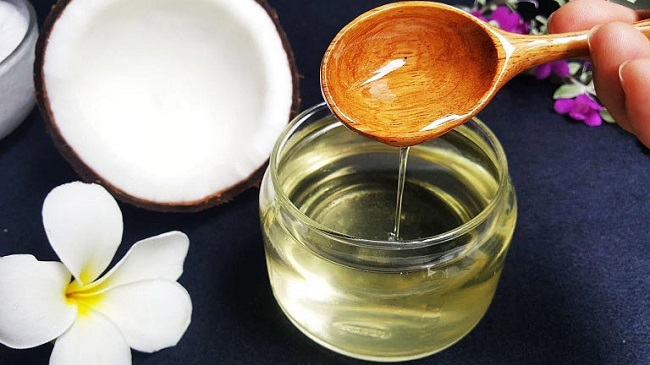 Hình ảnh xà bông dừa bạc hà 2